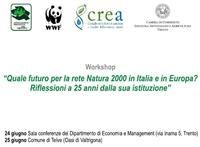 Workshop-Rete-Natura-Trento